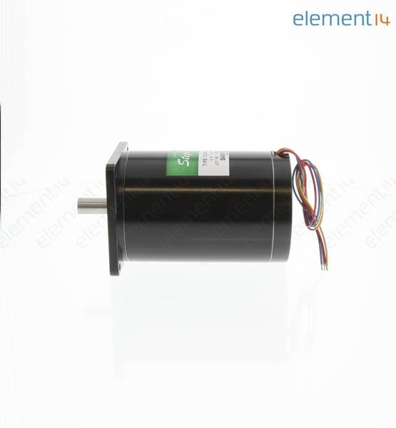 103h89222 5241 Sanyo Denki Sanmotion Stepper Motor
