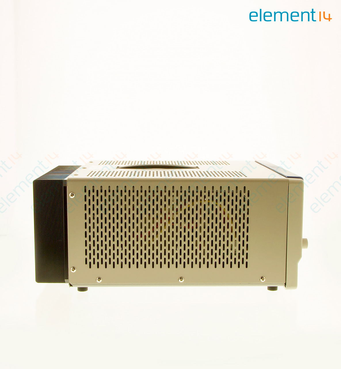 Bk1745a B K Precision Bench Power Supply Adjustable 1 Output 0 V 35 V 0 A 10 A