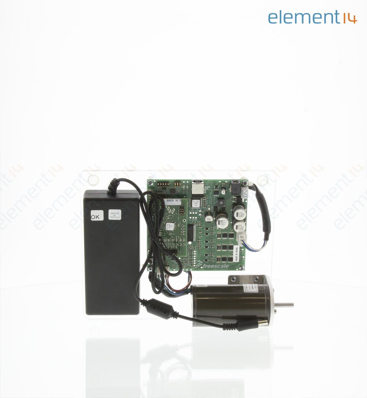 3phaselv kit nxp motor control kit 3 phase bldc pmsm for 3 phase motor control