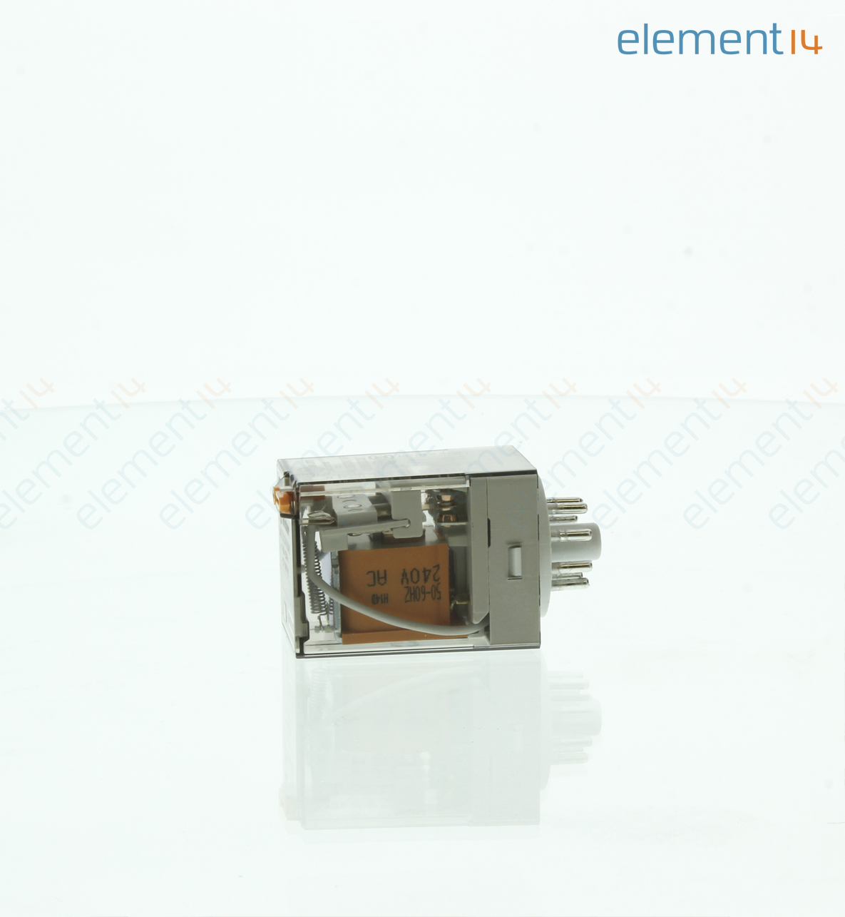601282400040 Finder Relay Dpdt 250vac Jual Switch 10a