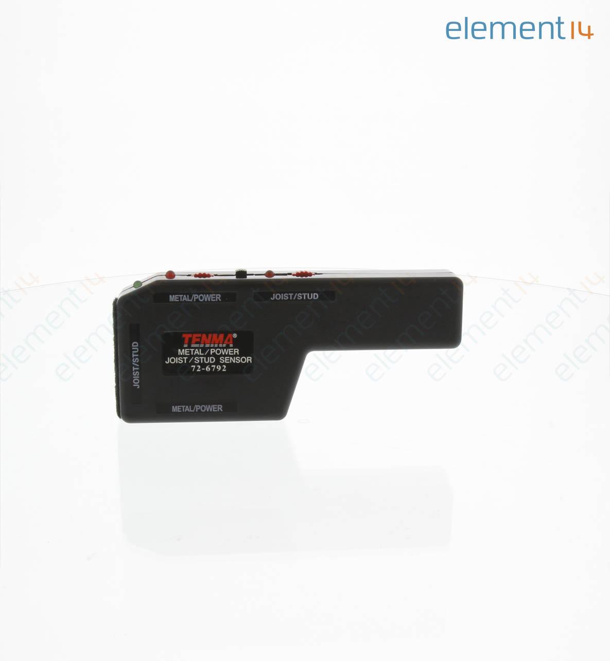 72-6792 tenma - detektor, metall, stromleitung   farnell de