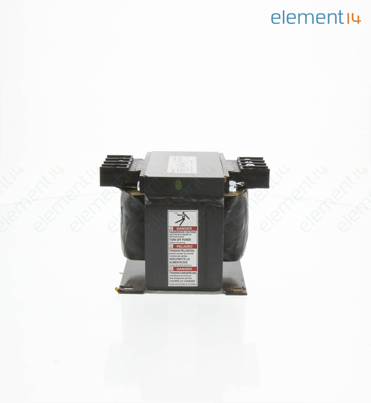 Isolation Transformer, Single Phase, 500 VA, 110V, 115V, 120V