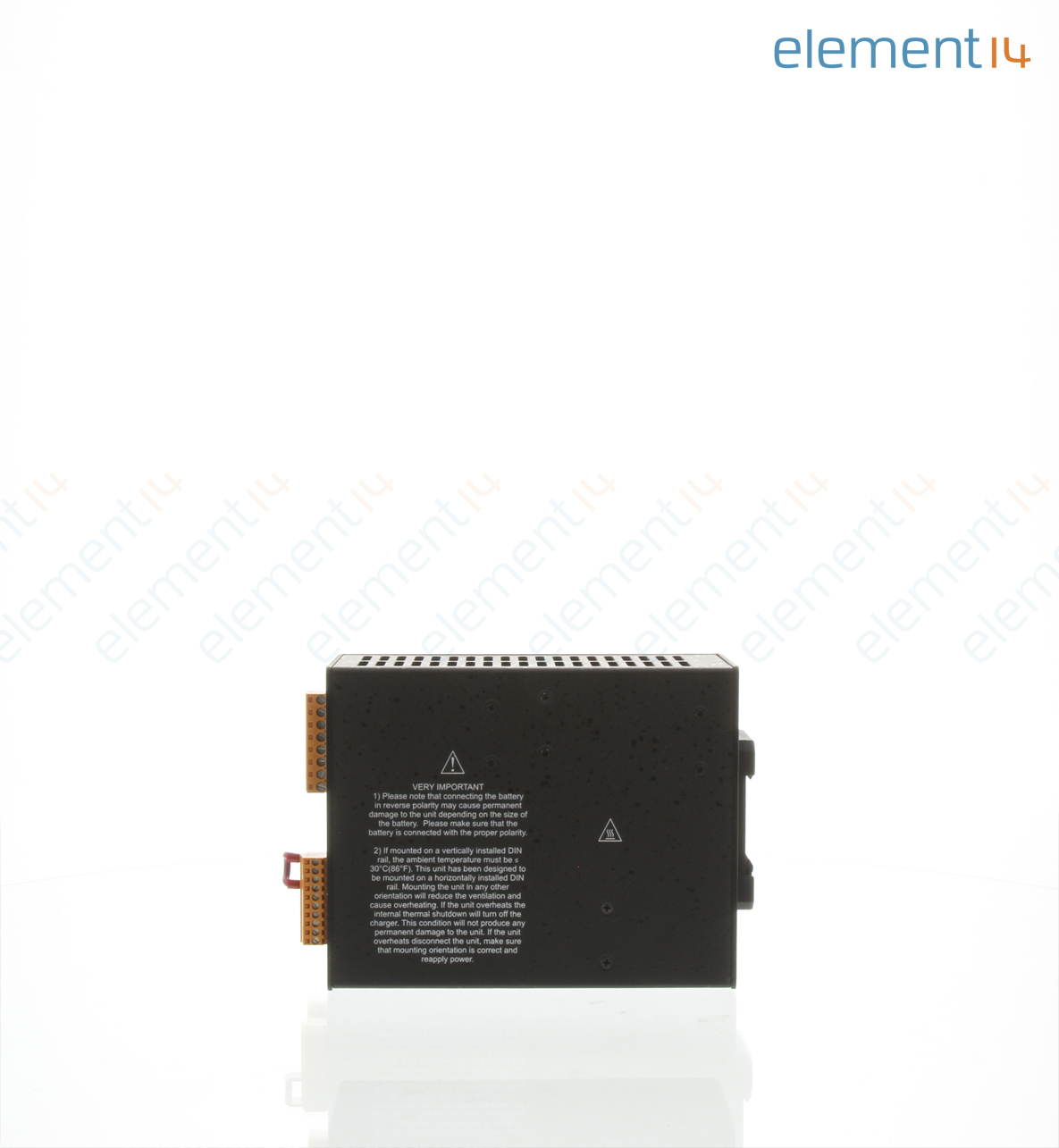 9916280024 Weidmuller Uninterruptible Power Supply Ups Ite 1 Basic Circuit Outlets 360w 265 V 24 Vdc