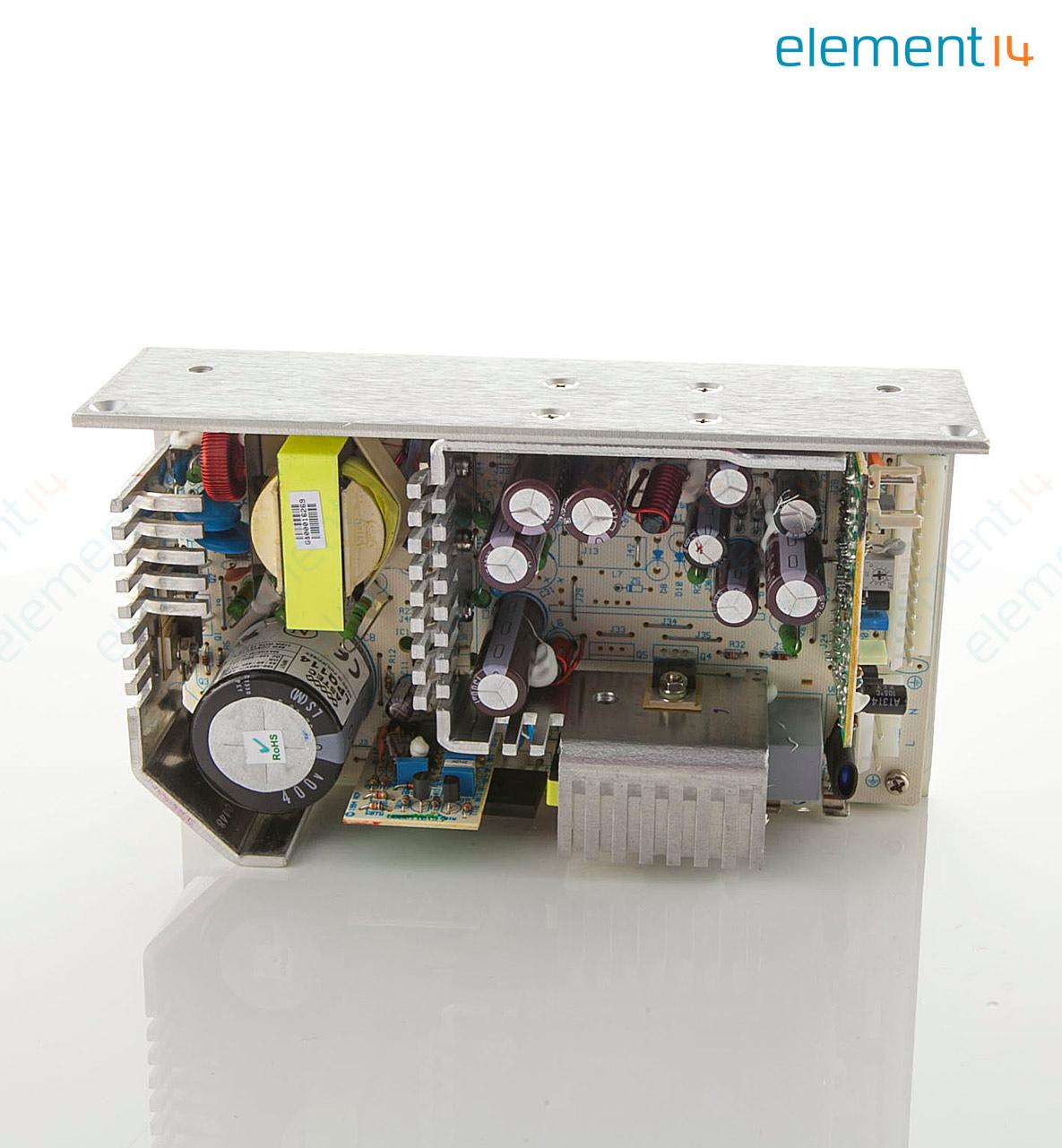 LPQ114-B ARTESYN EMBEDDED TECHNOLOGIES, Fuente de Alimentación AC/DC ...
