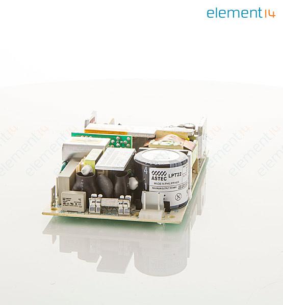 Lpt22 Artesyn Embedded Technologies Ac Dc Open Frame