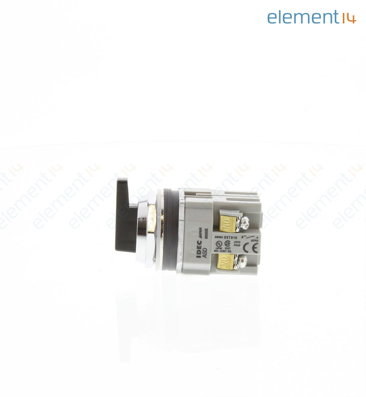 Asd33l20n Idec Rotary Switch 3 Position 2 Pole Electronics Learning Circuits Webonly Products Technology Add To Compare