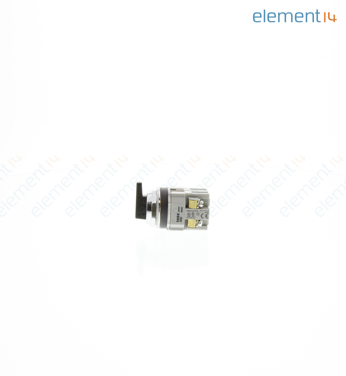 Asd3l20n Idec Rotary Switch 3 Position 2 Pole Dip Wiring Diagram Add To Compare