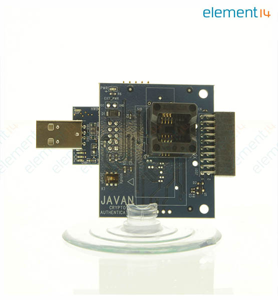 At88ck101sk Ssh Xpro Microchip Evaluation Board