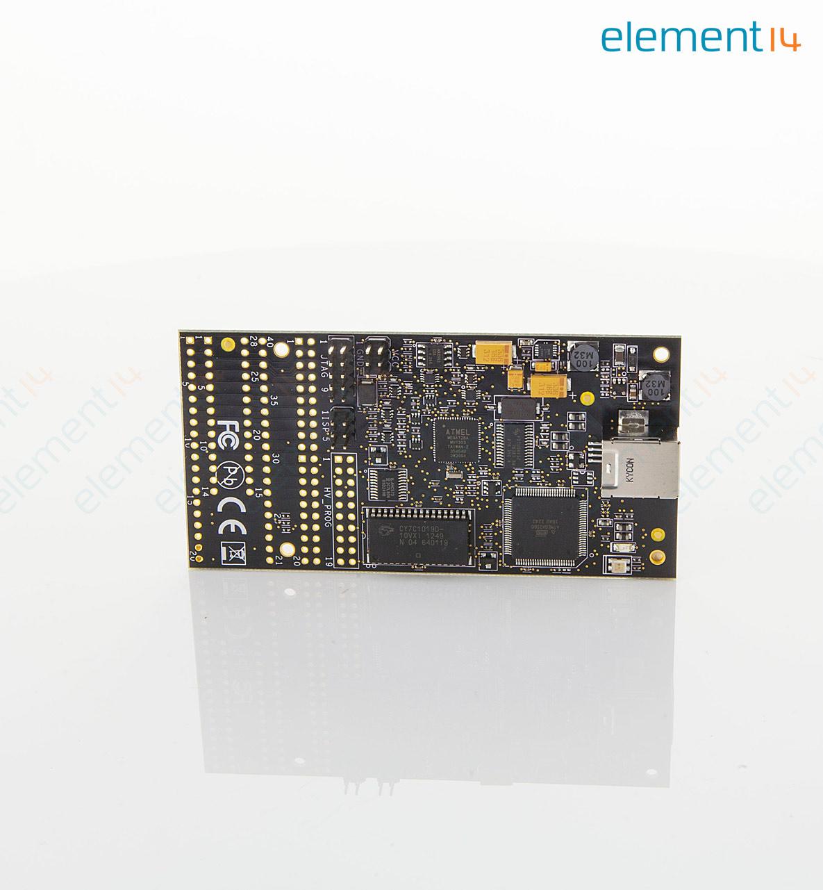 ATAVRDRAGON - MICROCHIP - Debugger / Programmer, On Chip
