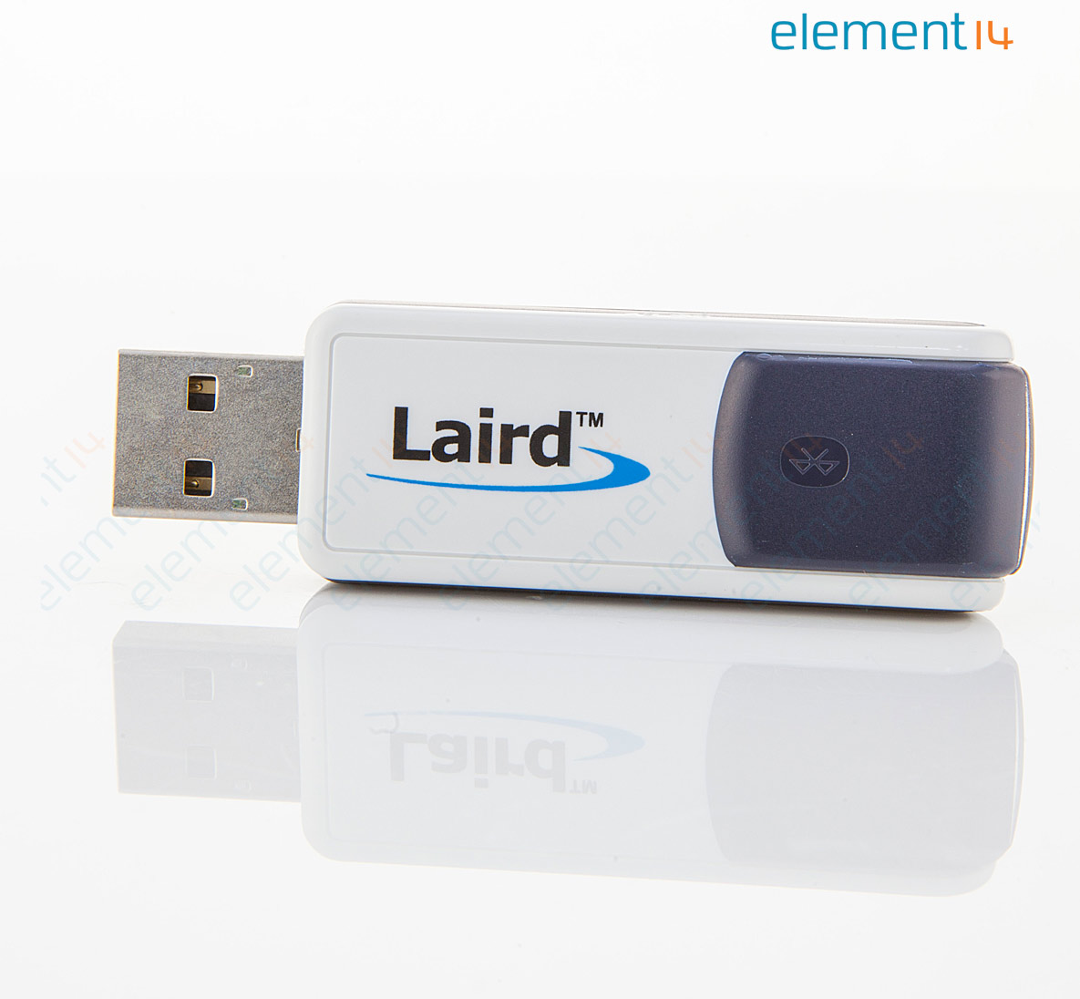 BL620 US LAIRD Bluetooth USB Dongle V40 Central Mode
