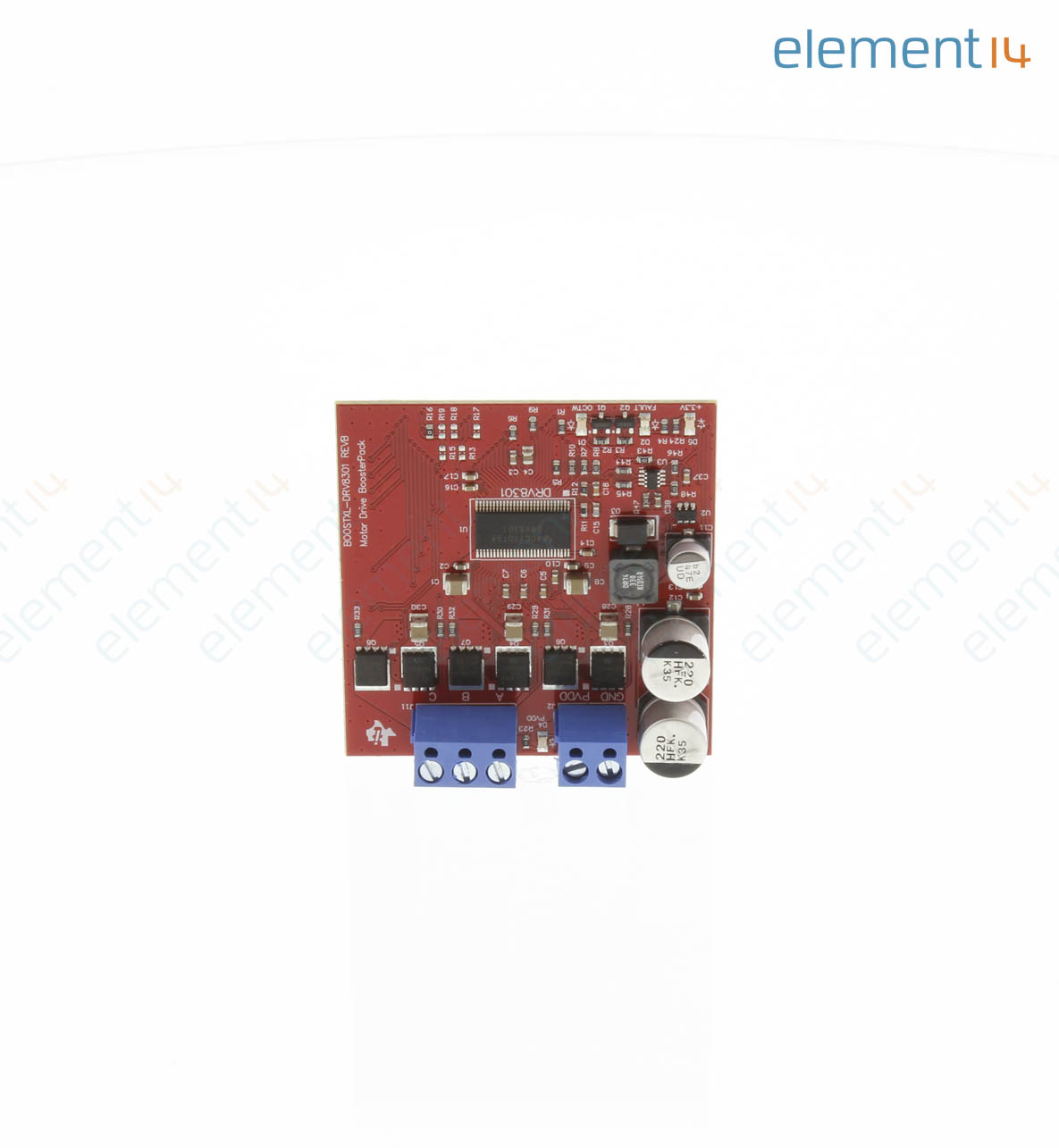 Boostxl Drv8301 Texas Instruments Evaluation Board 3 Phase Re How Do I Control A Mosfet With An Optical Reflector Richmedia 2700b En