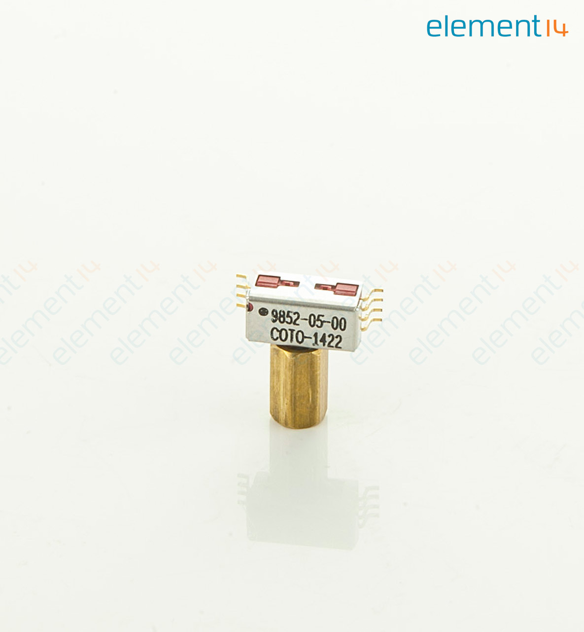 9852 05 00 Coto Technology Reed Relay Spdt 5 Vdc Datasheet Pdf Add To Compare