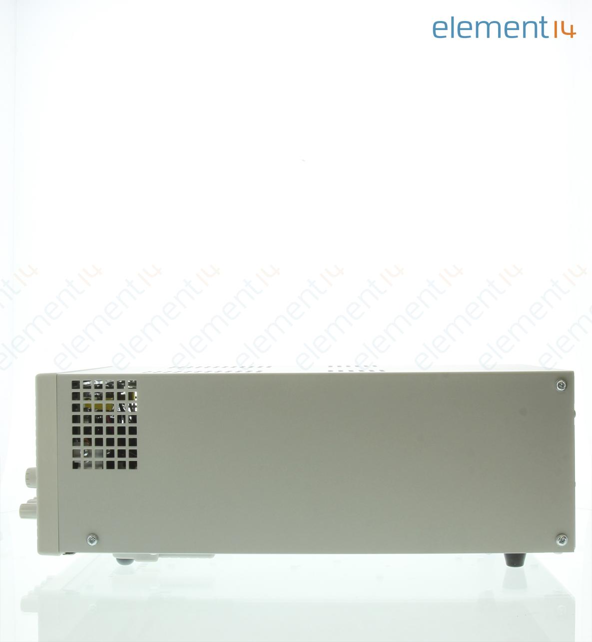 Cpx400dp Aim Tti Instruments Bench Power Supply Powerflex Bus Supplies Gt Dual Low Voltage Circuit Breaker