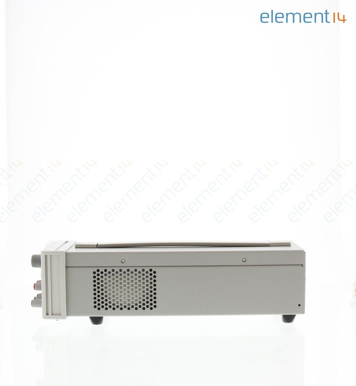 E36103a Keysight Technologies Bench Power Supply Programmable 1 Output 0 V 20 V 0 A 2