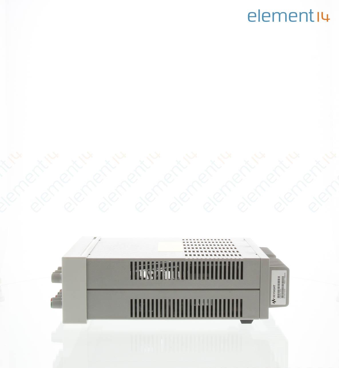 E3630a Keysight Technologies Bench Power Supply Non