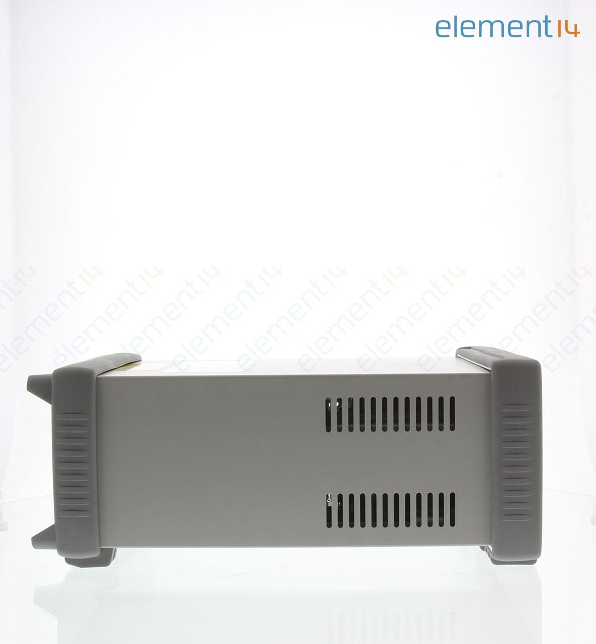 Bench Power Supply, DC, Programmable, 1 Output, 0 V, 50 V, 4 A, 7 A