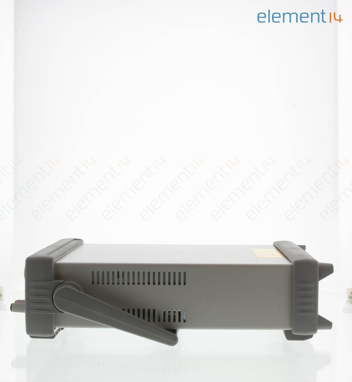 E3644a Keysight Technologies Bench Power Supply Programmable 1 Output 0 V 20 V 4 A 8 A
