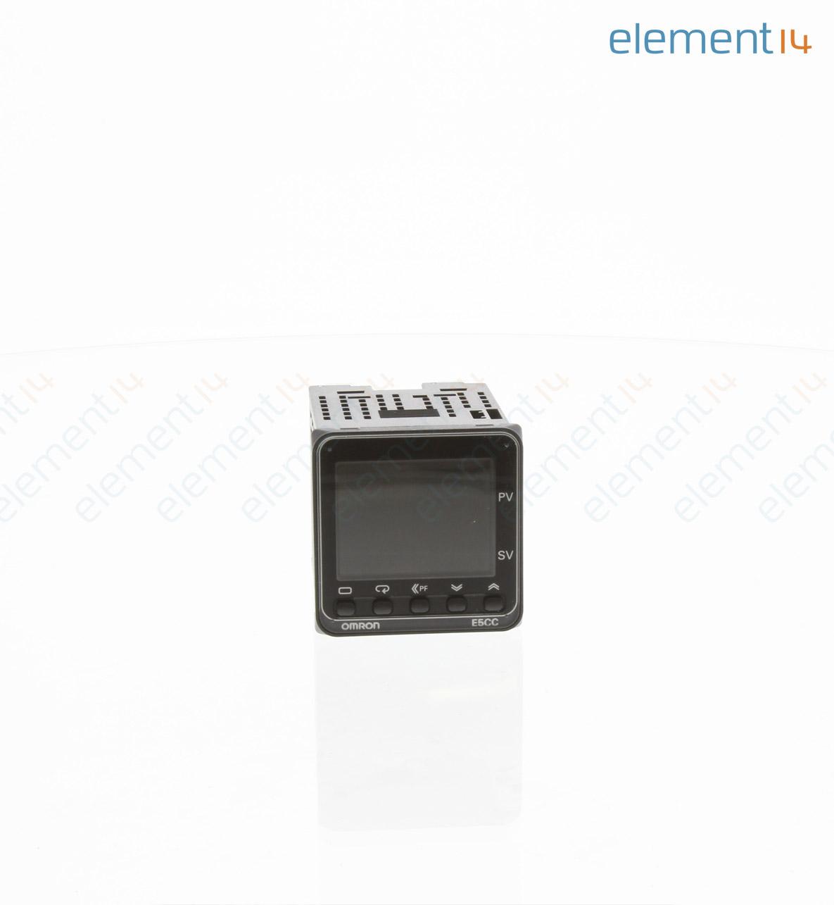 E5CC CX3A5M 000 OMRON INDUSTRIAL AUTOMATION Temperature Controller  #AD5E1E