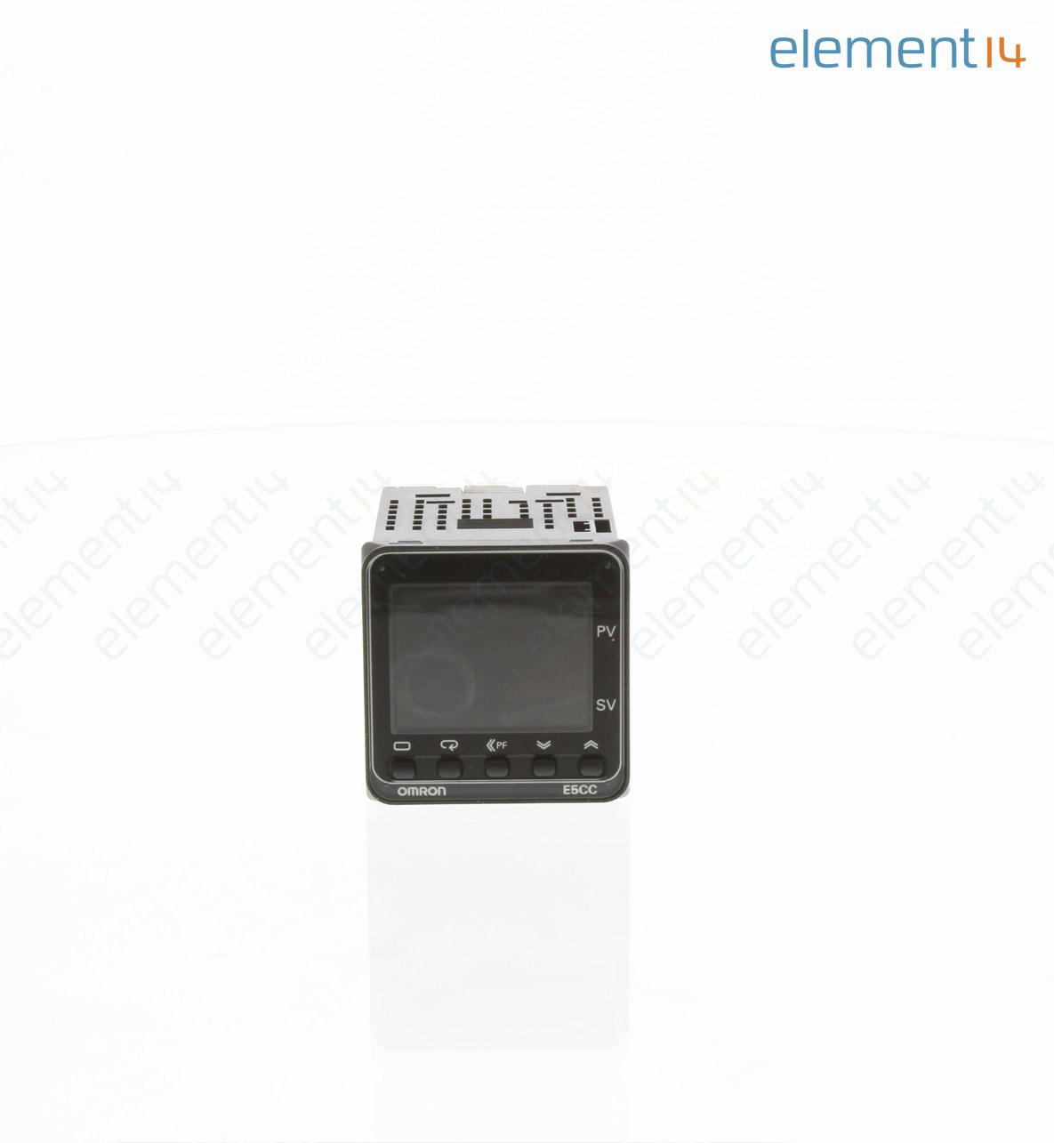 E5CC QQ3A5M 001 OMRON INDUSTRIAL AUTOMATION Temperature Controller  #AD5E1E