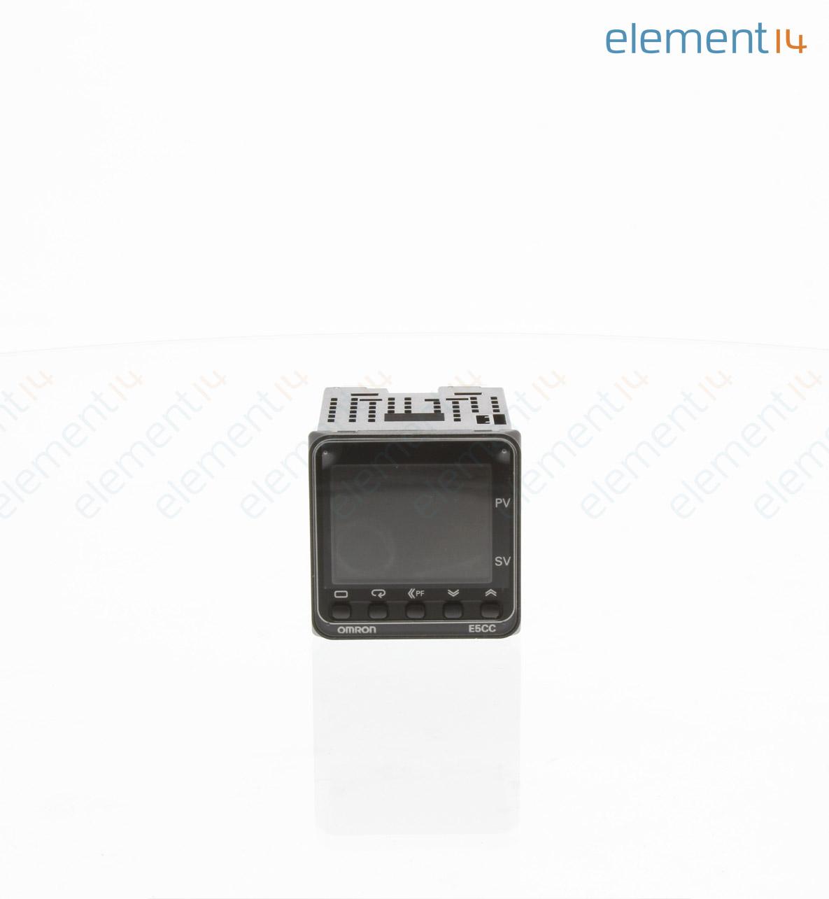 OMRON INDUSTRIAL AUTOMATION E5CC QX3A5M 000 Controlador de Temperatura  #3D708E
