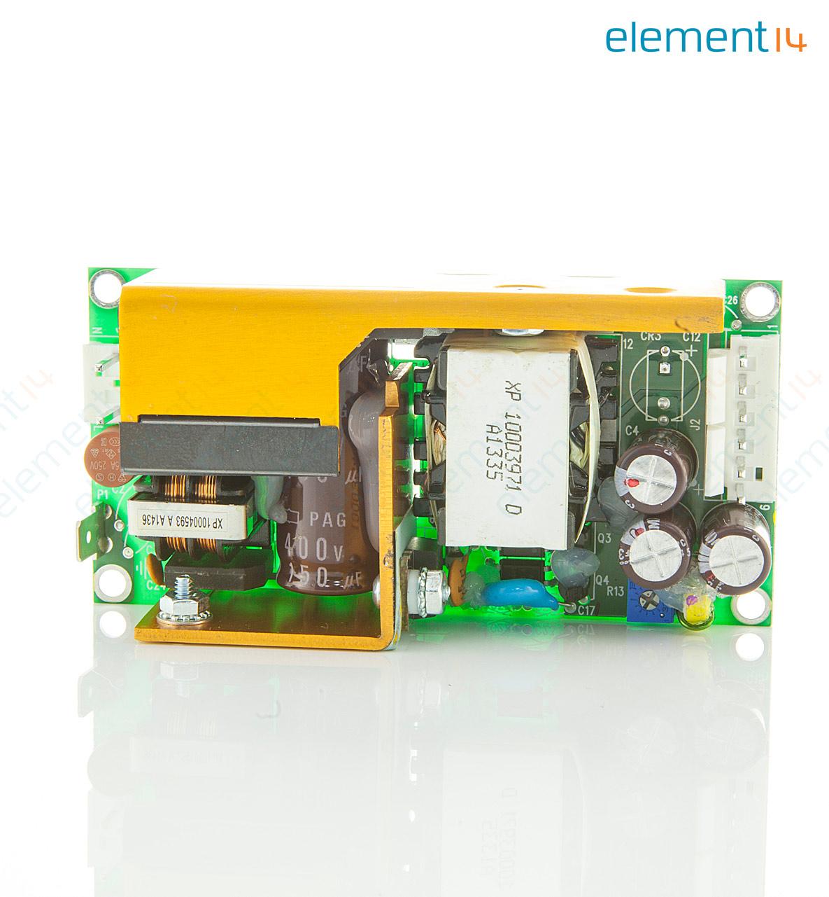 Ecm40us05 Xp Power Ac Dc Open Frame Supply Psu Ite 01v To 50v Variable