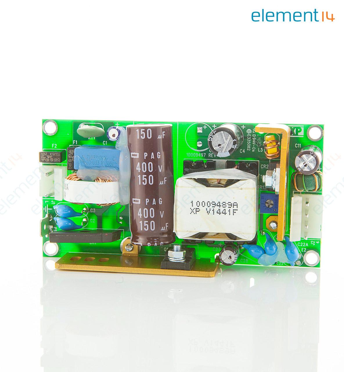 Ecs65us28 Xp Power Ac Dc Open Frame Power Supply Psu
