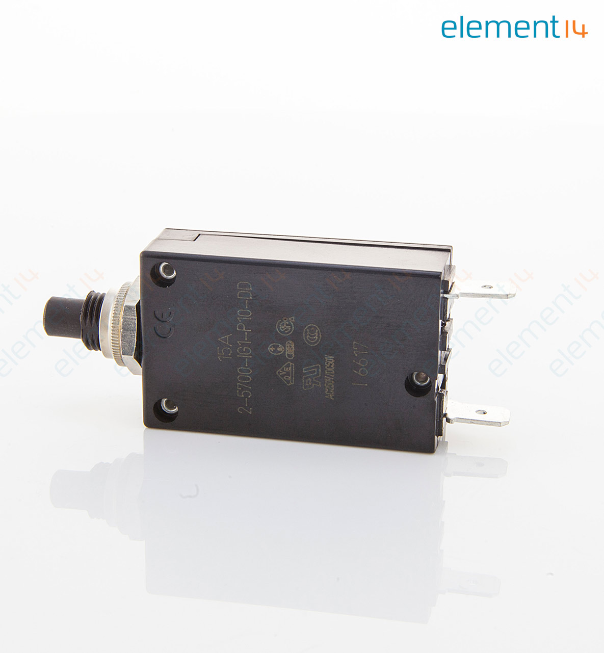 2 5700 Ig1 P10 Dd 000040 15a Eta Thermal Circuit Breaker Diagram Further Metal Push Button Switches China Mainland Series 15 A