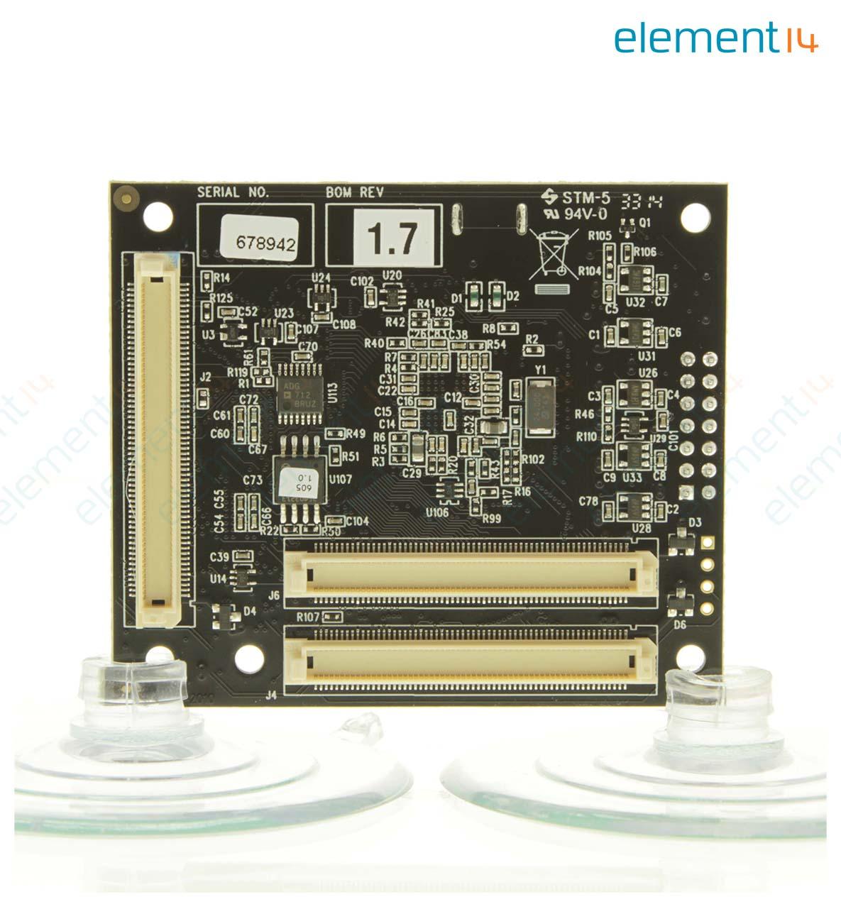 Eval Sdp Cb1z Analog Devices Evaluation Board Blackfin B Usb Circuit Rack For Raspberry Pi Multi Gpio Pcb Ebay Add To Compare