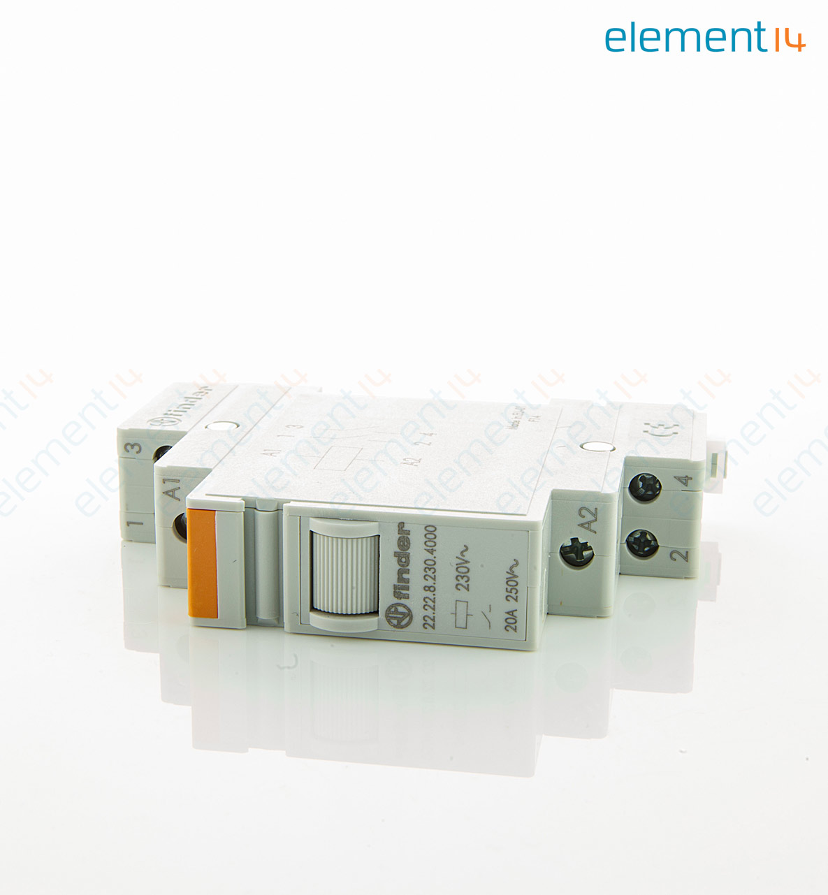 222282304000 Finder General Purpose Relay 22 Series Power Switch Hs Code Add To Compare