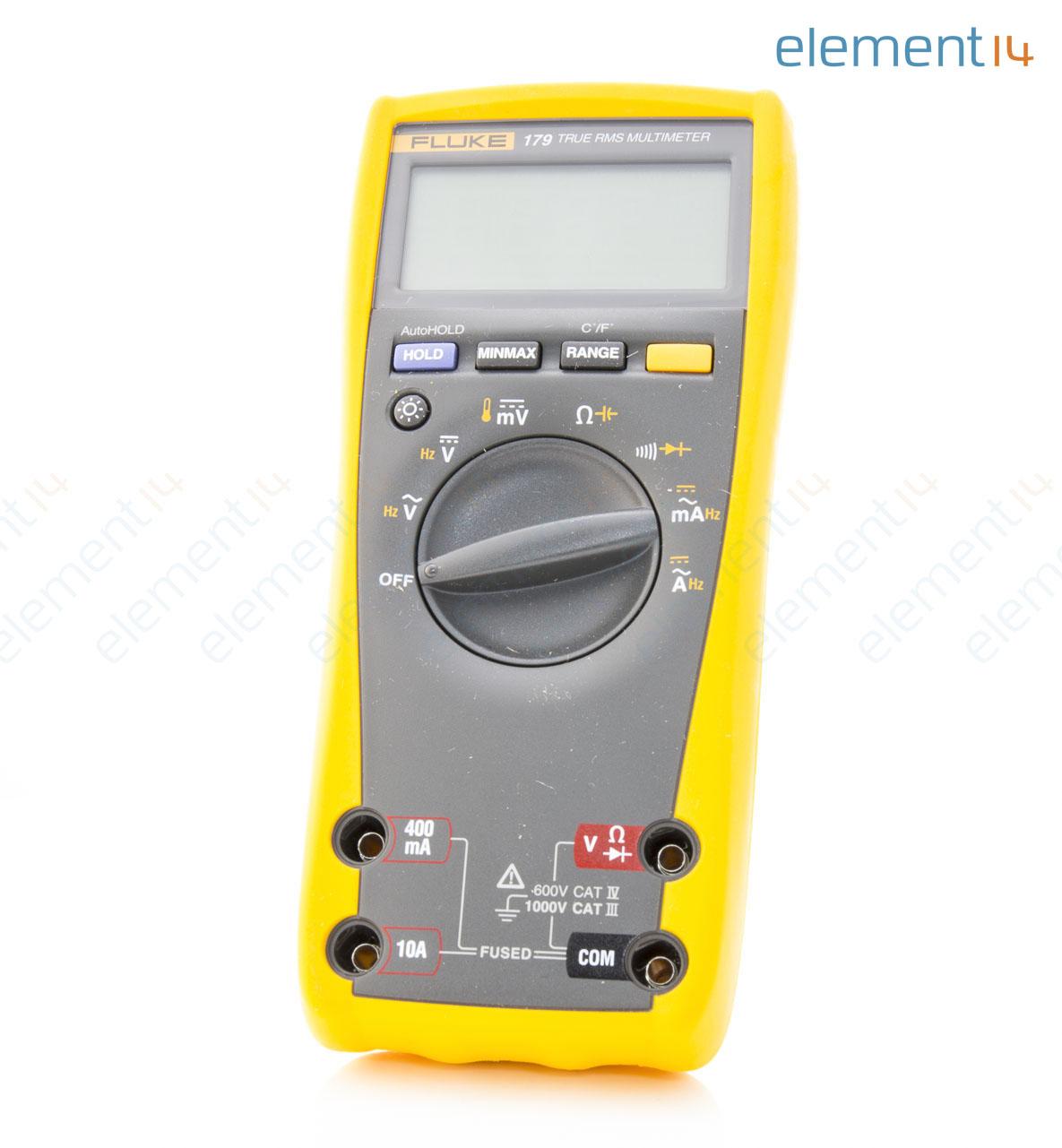 Fluke 179 Digital Multimeter |Fluke Multimeter 179