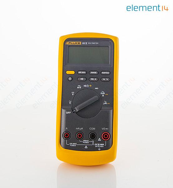 milwaukee trms digital multimeter manual