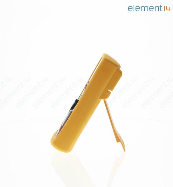 Fluke 88 Digital Multimeter Manual : Fluke a v deluxe automotive multimeter kit