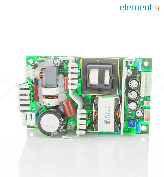 Gcs250ps28 Xp Power Ac Dc Open Frame Power Supply Psu