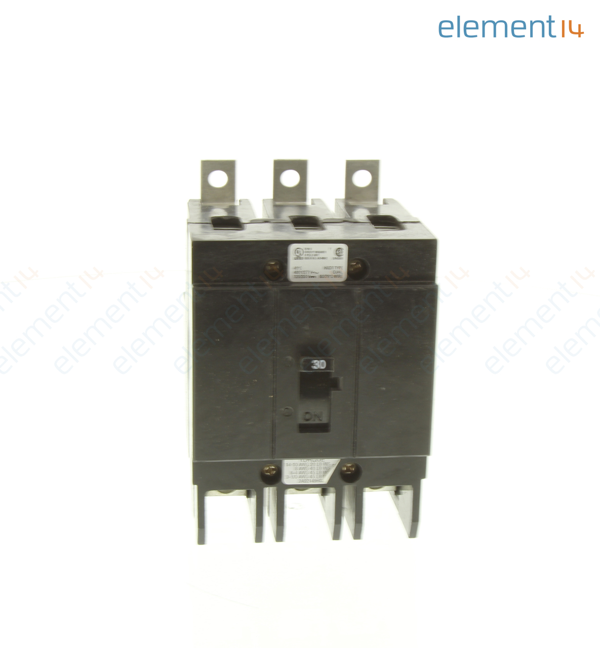 Ghb3030 Eaton Cutler Hammer Thermal Magnetic Circuit Breaker Ghb Add A To Compare
