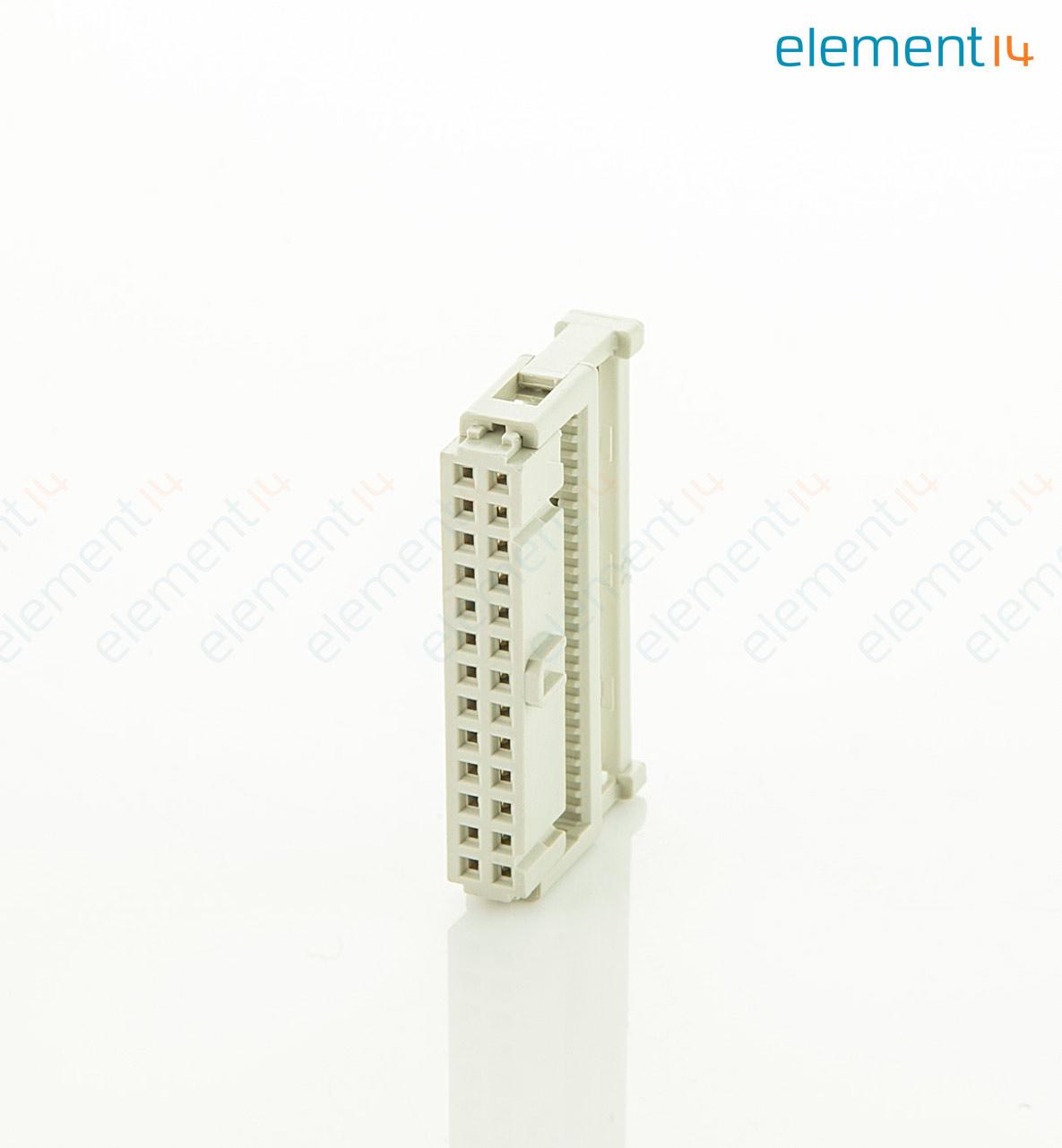 09 18 526 7813 harting connecteur fil carte mm 26 contact s. Black Bedroom Furniture Sets. Home Design Ideas