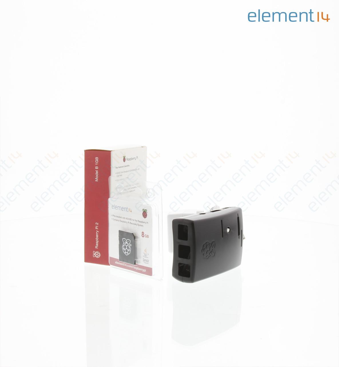 Kit Pi2 Mathworks Starter Rpi Element14 Paket Raspberry Pi 2 Und 3 Model B