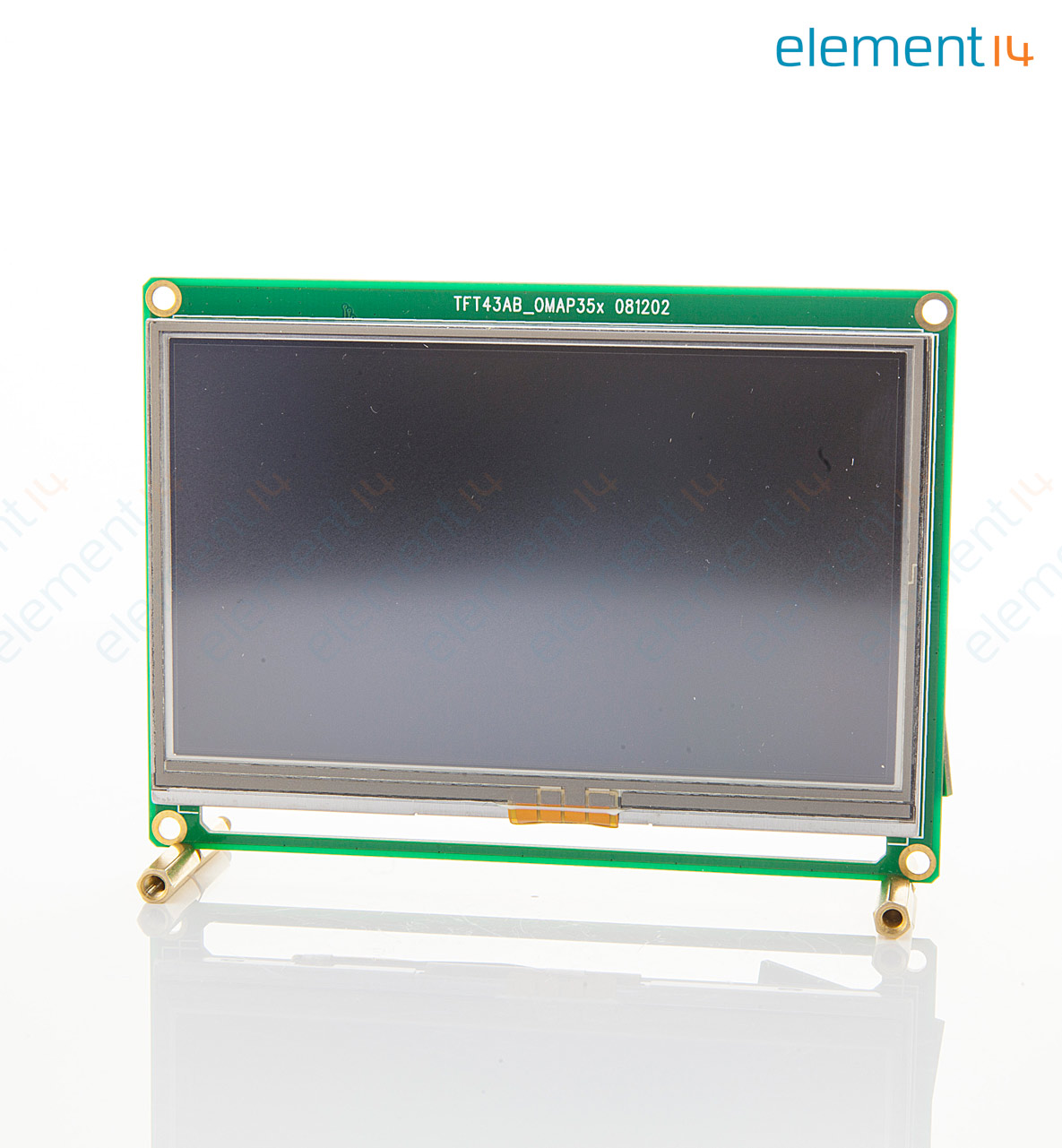 Lcd8000 70t Ex1 Element14 Lcd Module W Conversion Board Riot Tools And Solutions Best Free Onli Community Add To Compare
