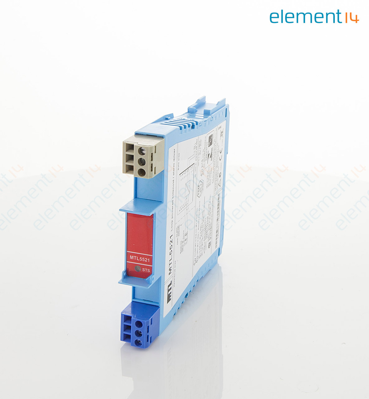 Remarkable Mtl5521 Mtl Surge Technologies Isolated Barrier 1 Channels 20 Vdc Wiring 101 Orsalhahutechinfo