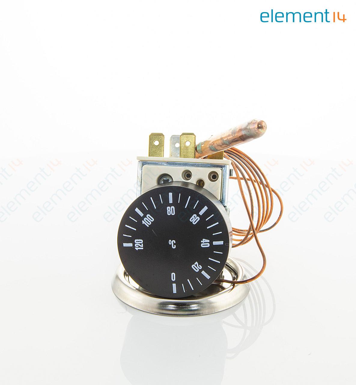540160  556303  556501 Multicomp  Control Thermostat  0 U00b0c To