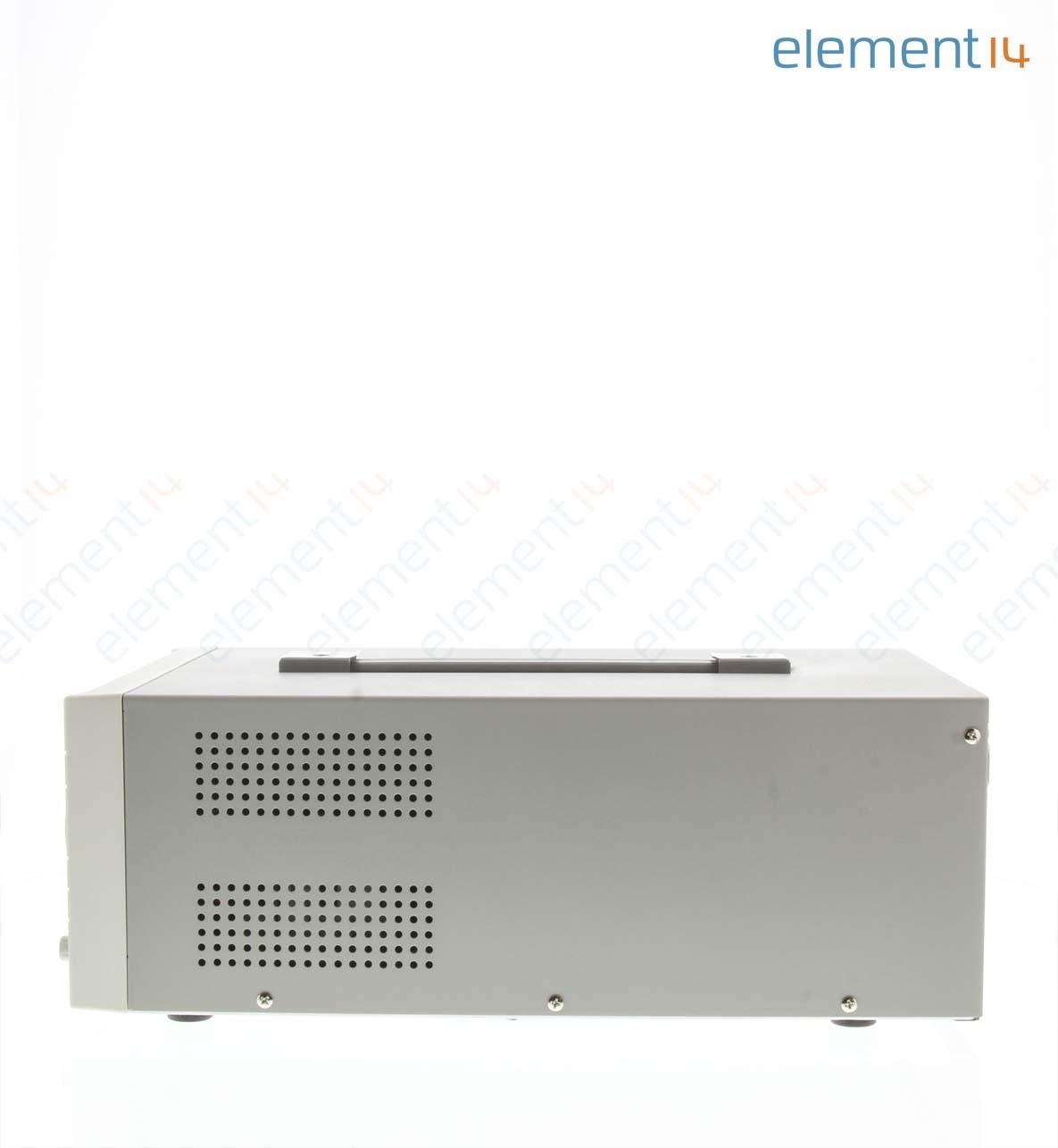 Bench Power Supply, Linear DC, Programmable, 3 Output, 0 V, 32 V, 0 A, 2 A