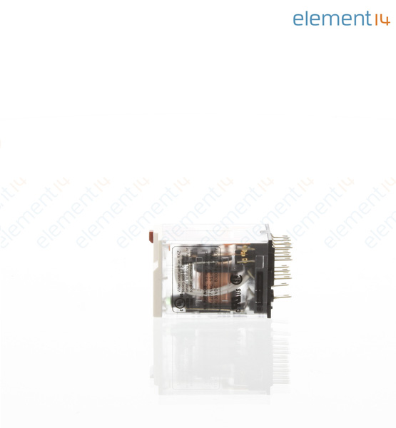 rxm4ab2p7 schneider electric  general purpose relay  zelio
