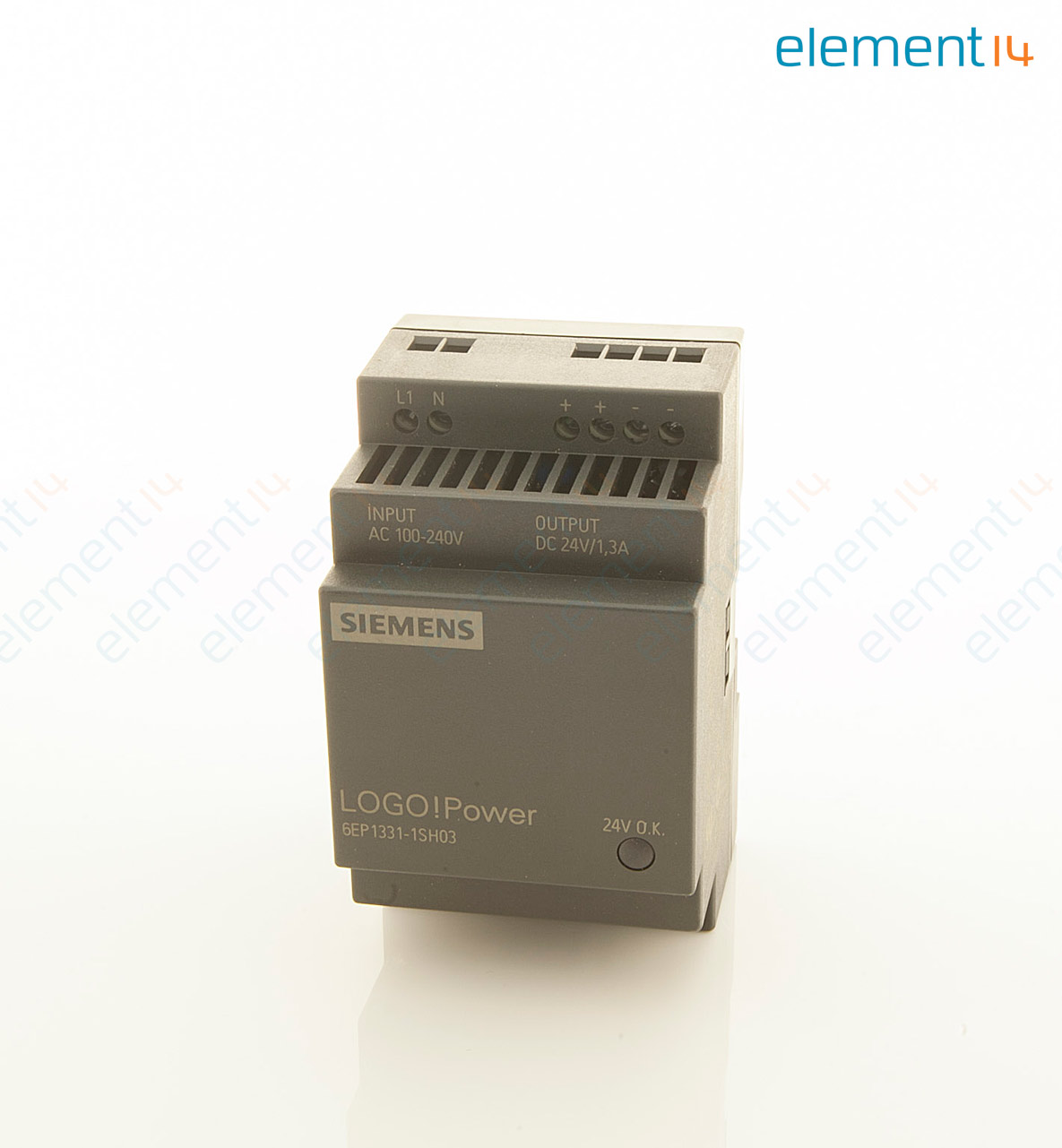 6ep1331 1sh03 Siemens Ac Dc Din Rail Power Supply Psu Ite 1 Output Details About Circuit Breaker Thermal Pcb 5a Breakers Video