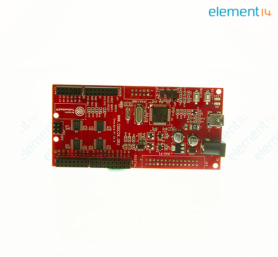 STMICROELECTRONICS STM3210B-ARD