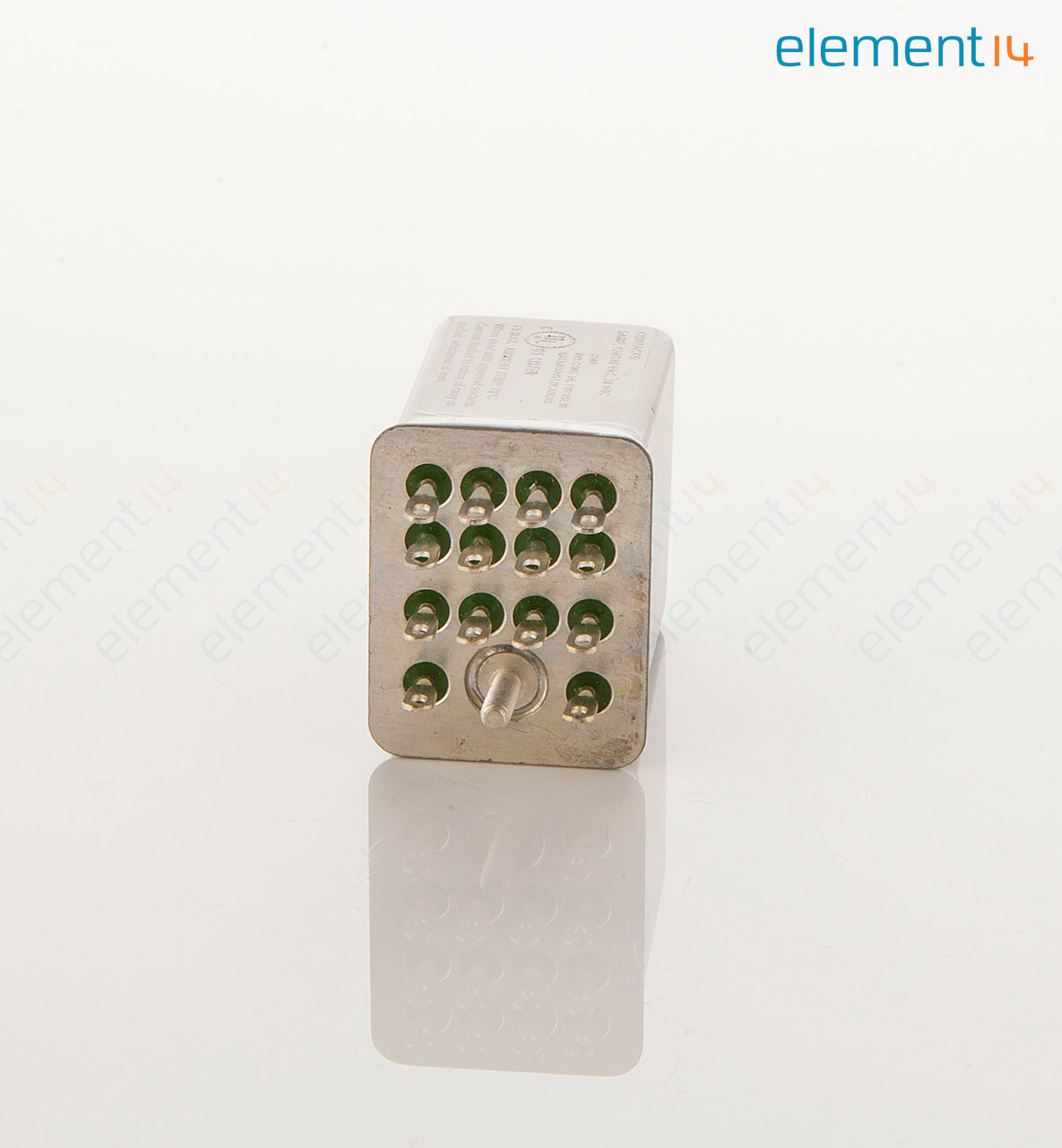 Khs 17d12 24 te connectivity power relay 4pdt 24 vdc khs 17d12 24 ccuart Gallery