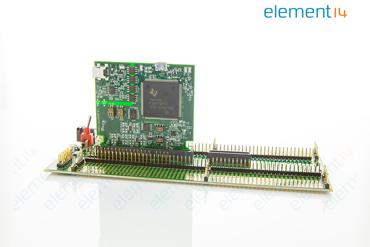 Tmdxdock28075 Texas Instruments Evaluation Board F28075 Piccolo Lowcost Shipment Shock Sensor Using A 6pin Sot23 Microcontroller Add To Compare
