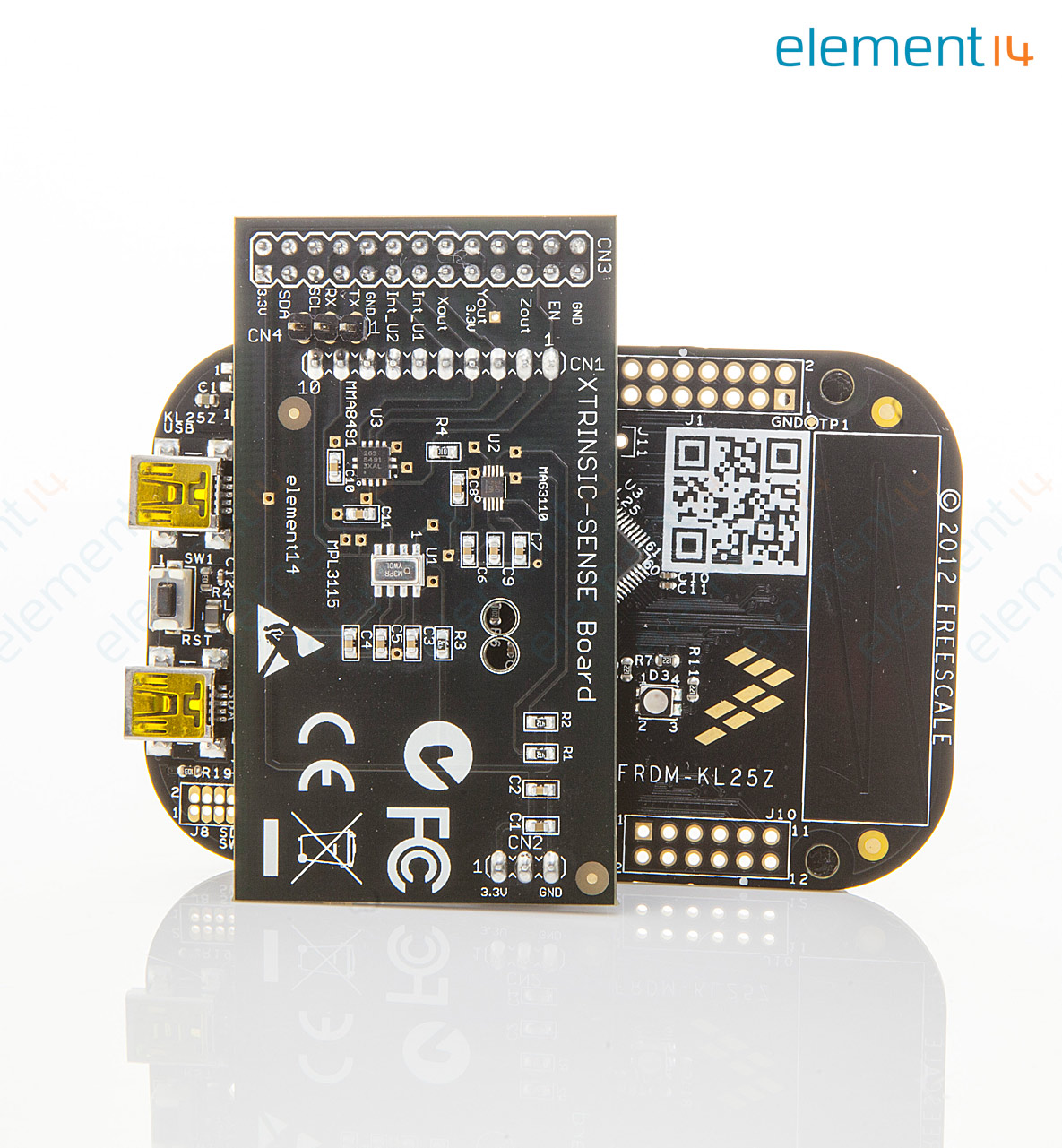 Xtrinsic Sensors Evk Nxp Evaluation Kit For Electronics Learning Circuits Webonly Products Technology Richmedia 355kb En